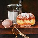 donut by dusanvukovic
