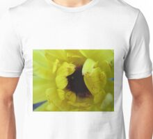 Wake Up Marigold Unisex T-Shirt