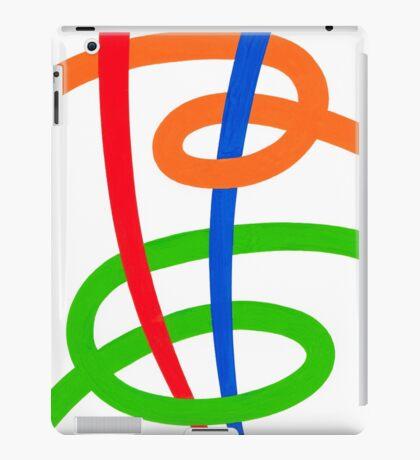 ENCIRCLEMENT iPad Case/Skin
