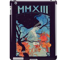 MMXIII iPad Case/Skin