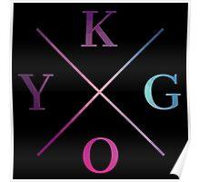 KYGO - Violet Poster
