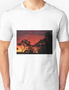 Stanwell Tops Sunset T-Shirt