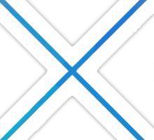 KYGO - Blue Sticker