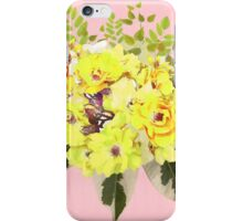 Summer - Bloomed 006 iPhone Case/Skin