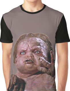 Kuato - Open Your MInd Graphic T-Shirt