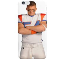 Thad Castle iPhone Case/Skin