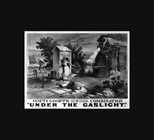 Performing Arts Posters Under the gaslight 2713 Unisex T-Shirt
