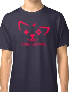 Game Control Classic T-Shirt