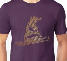 Sorting Hat - 1994 Sorting Hat Song Unisex T-Shirt