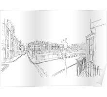 A London sketch #2 Poster