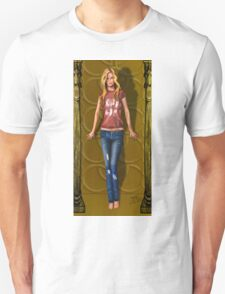 Honor the Individual Unisex T-Shirt