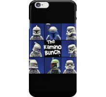 The Kamino Bunch iPhone Case/Skin