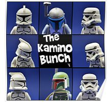 The Kamino Bunch Poster