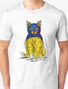 Cat is a Bat Unisex T-Shirt