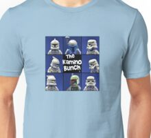 The Kamino Bunch Unisex T-Shirt