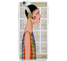 Candy Curl iPhone Case/Skin