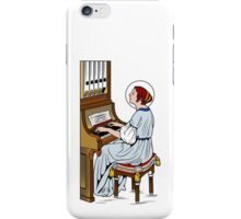 ST CECELIA iPhone Case/Skin