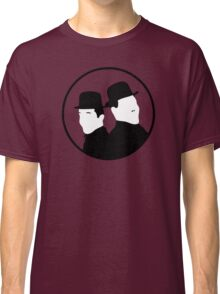 Laurel and Hardy Classic T-Shirt