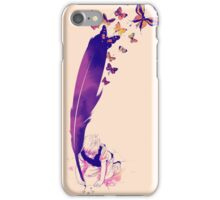 Unlimited iPhone Case/Skin