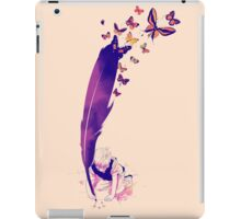 Unlimited iPad Case/Skin