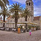 ..Trogir in Croatia by John44