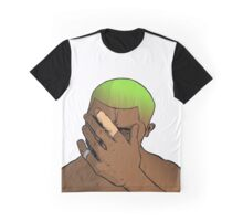 Boys Dont Cry Graphic T-Shirt