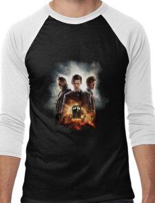 Day of the Doctor Men's Baseball ¾ T-Shirt