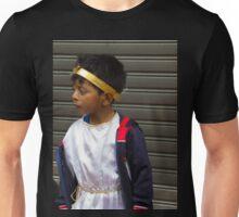 Cuenca Kids 818 Unisex T-Shirt