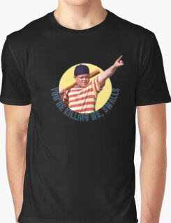 The Sandlot- You're Killing Me, Smalls Graphic T-Shirt