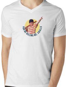 The Sandlot- You're Killing Me, Smalls Mens V-Neck T-Shirt