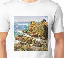 Ocean Side K1 Unisex T-Shirt