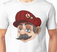 Retired Plumber Unisex T-Shirt