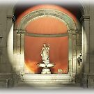 The Fountain of Fortune / Napoli / Italy by Rachel Veser