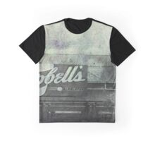Cambell's Factory 02 Graphic T-Shirt