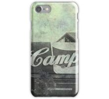 Cambell's Factory 02 iPhone Case/Skin