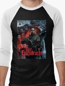 Call of Duty: Black Ops 3 Zombies - Der Eisendrache Artwork Men's Baseball ¾ T-Shirt