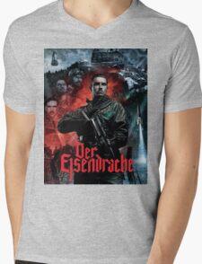 Call of Duty: Black Ops 3 Zombies - Der Eisendrache Artwork Mens V-Neck T-Shirt