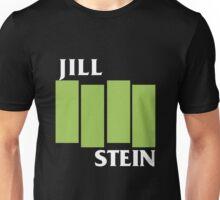 Jill Stein (Black Flag) Unisex T-Shirt