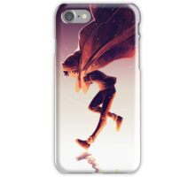 Star Blanket Keith iPhone Case/Skin
