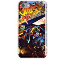 Jak X Combat Racing iPhone Case/Skin