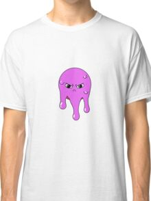Angry Slimer Classic T-Shirt