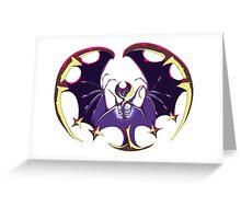 .:Lunaala:. Greeting Card