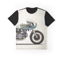 The 750SS 1974 Graphic T-Shirt