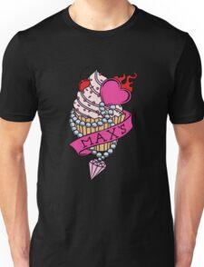 Max's Homemade Cupcakes Unisex T-Shirt