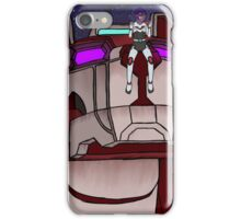 Voltron: Galra keith iPhone Case/Skin