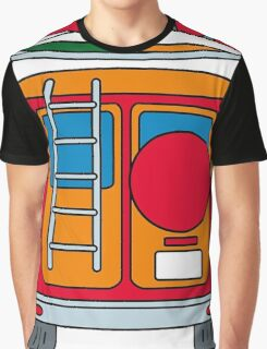funny VW Graphic T-Shirt