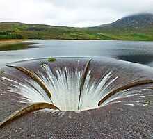 Silent Valley Reservoir by Ludwig Wagner