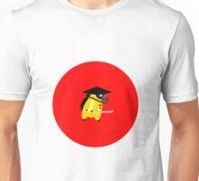 Nuclear Samurai Unisex T-Shirt