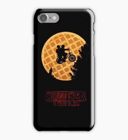 things iPhone Case/Skin