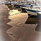 Mergellina, Naples, Italy by Rachel Veser